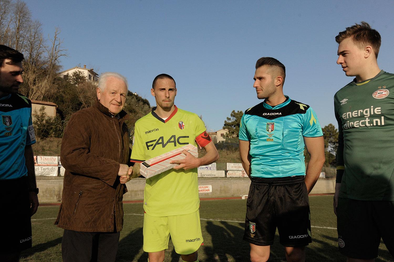 Viareggio Cup 2017